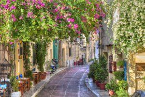 athens-street