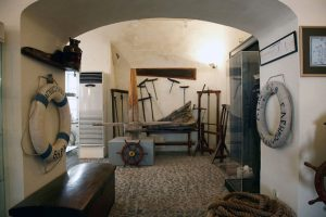 Nautical-Museum-Santorini