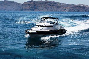 santorini catamaran3
